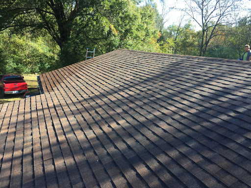 American Roofing Systems in Bentonville, Arkansas