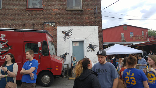 Live Music Venue «ArtsRiot», reviews and photos, 400 Pine St, Burlington, VT 05401, USA
