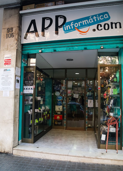 Empresa App Informàtica Nou Barris