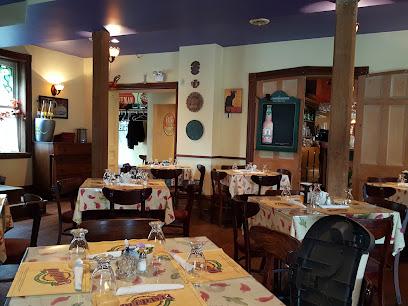 Restaurant Qué Pasa