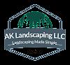 AK Landscaping LLC logo