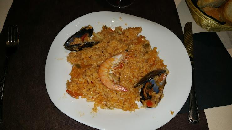 Restaurant Can Güell Avinguda de Catalunya, 11, 08736 Guardiola de Font-Rubí, Barcelona