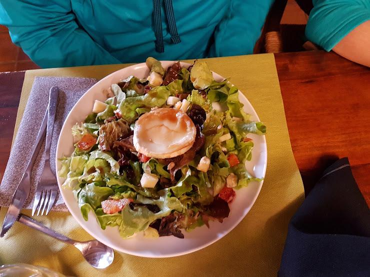 Restaurant Floriac (fins ara, can Puxes) n-14 km 39, 08178, Barcelona