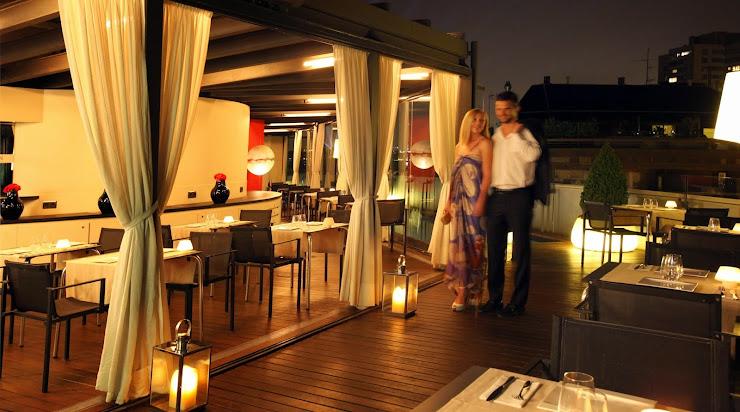 Hotel Cram Barcelona Carrer d'Aribau, 54, 08011 Barcelona