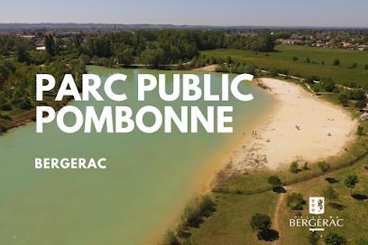 Park Pombonne
