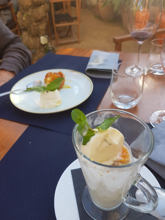 Restaurant Can Rin Carrer Torrent Roig, 2, 08348 Cabrils, Barcelona