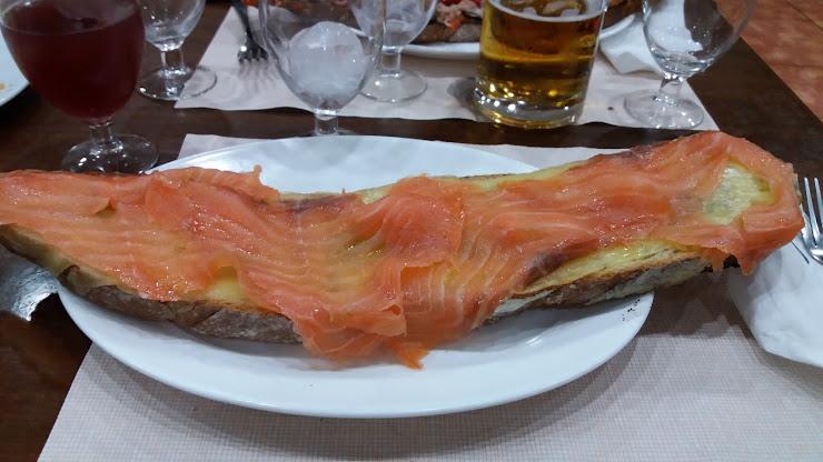 bar alegre Av. de Matadepera, 243, 08207 Sabadell, Barcelona