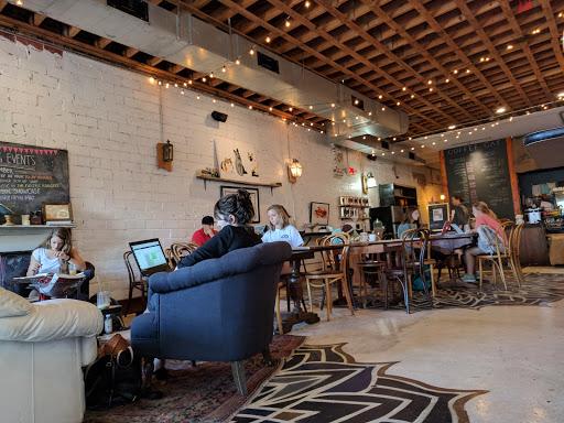 Coffee Shop «COFFEE CAT», reviews and photos, 124 Tichenor Ave, Auburn, AL 36830, USA