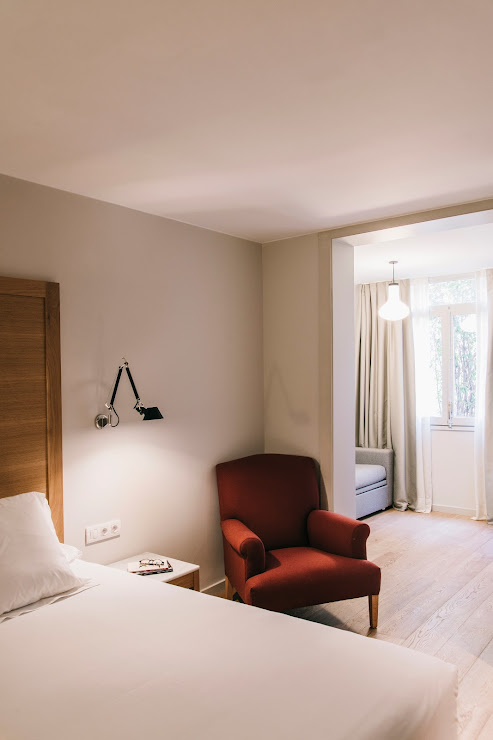 Hotel Regina Carrer de Bergara, 4, 08002 Barcelona