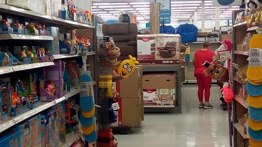 17b70d1feec55 Department Store «Walmart Supercenter»