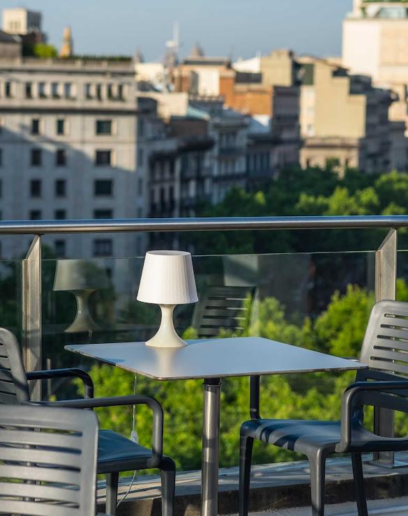Gran Hotel Havana Gran Via de les Corts Catalanes, 647, 08010 Barcelona