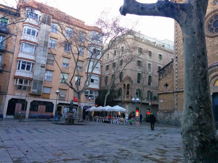 Cine Verdi Carrer de Verdi, 32, 08012 Barcelona