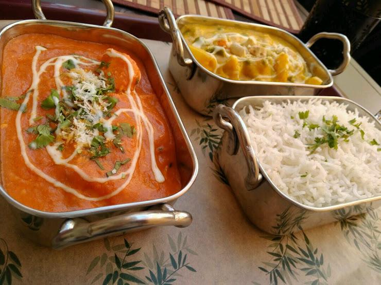 Roti - Indian Kitchen Carrer de Cuba, 59, 08302 Mataró, Barcelona