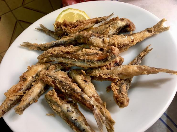 Restaurante Montolio Can Maño Carrer del Baluard, 12, 08003 Barcelona