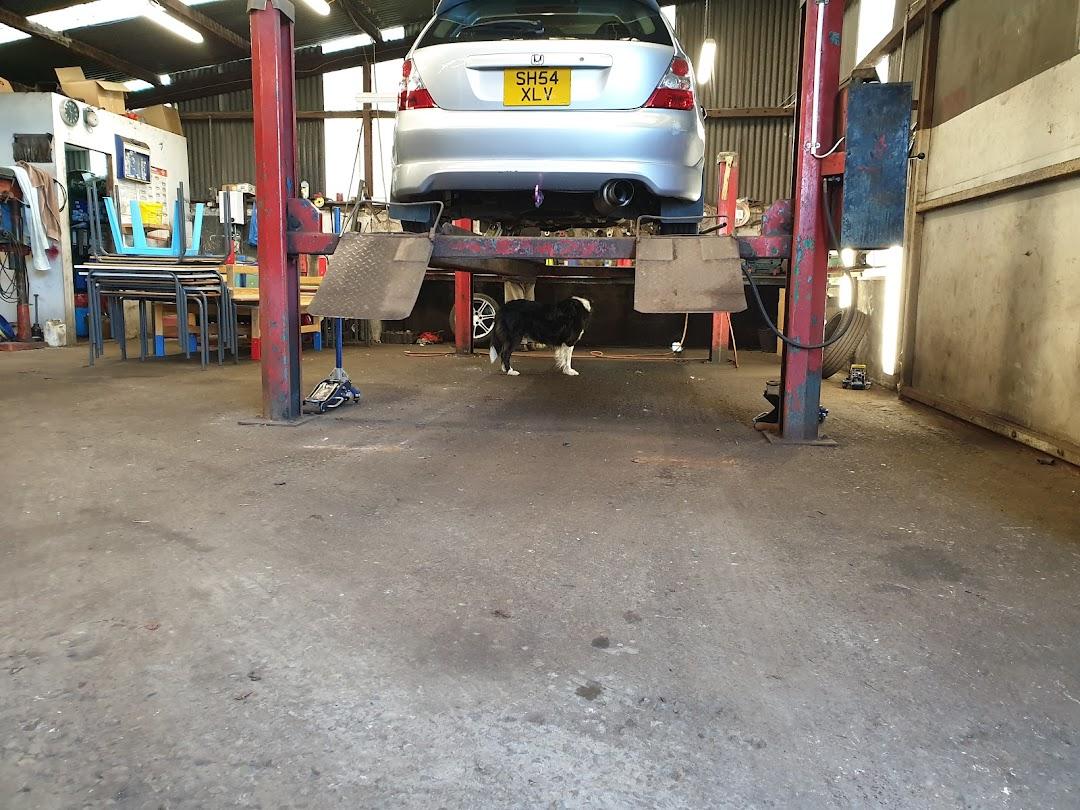 Islandhill Motors