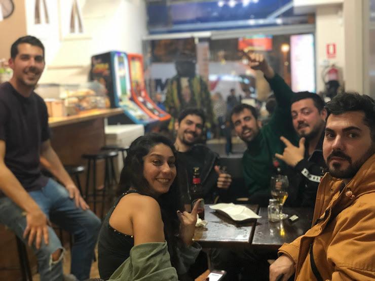 Classic Bar - Cafeteria Avinguda Meridiana, 34, 08018 Barcelona