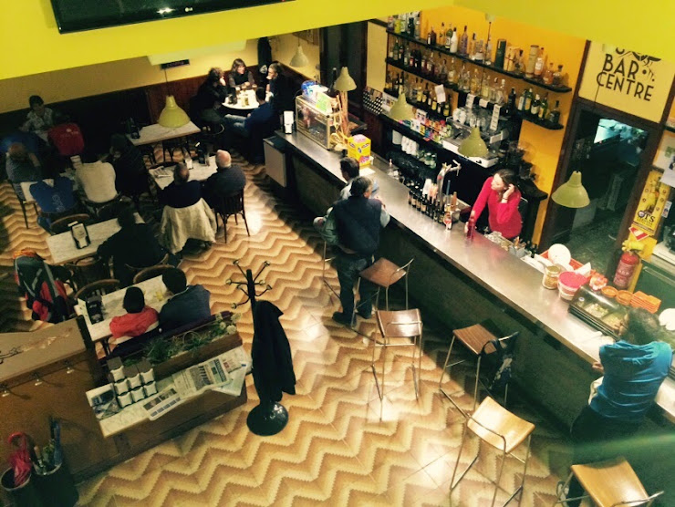 Bar Centre Passeig del Comte Guifré, n6, 17860 Sant Joan de les Abadesses, Girona