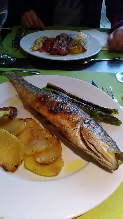 Restaurant Casa Conrado Avinguda 27 de Gener, 50, 25182 Aitona, Lérida