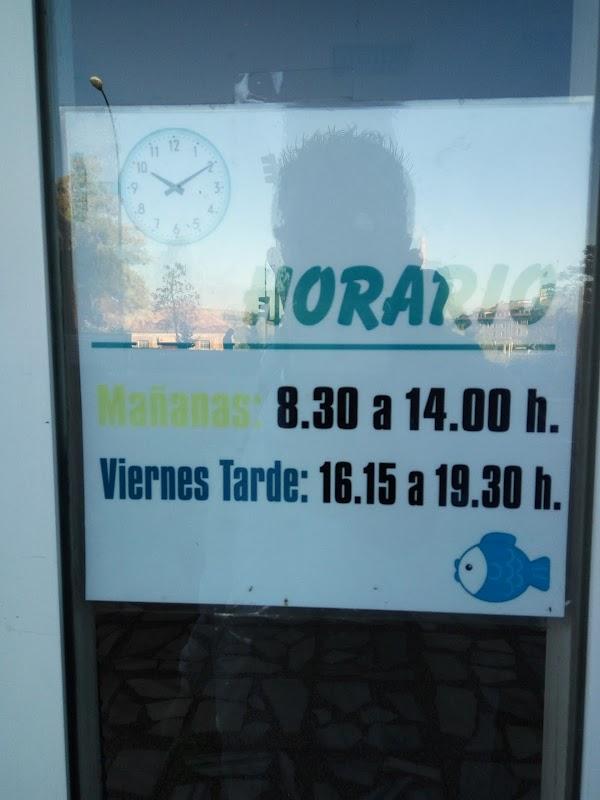 Pescadería El Puerto
