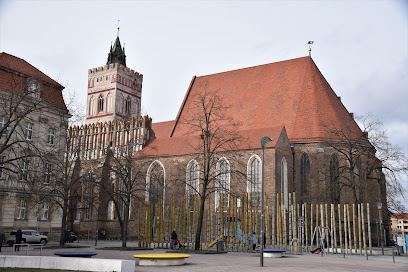 St. Mary's Church Frankfurt (Oder)