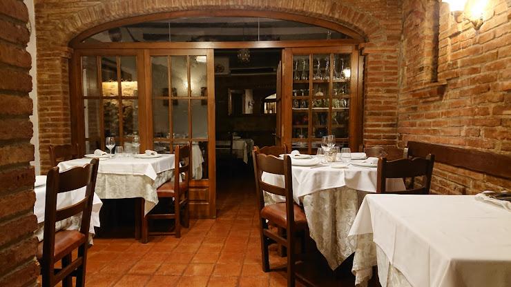 Restaurant La Casona Paratge la Sauleda, 4, 17200 Palafrugell, Girona
