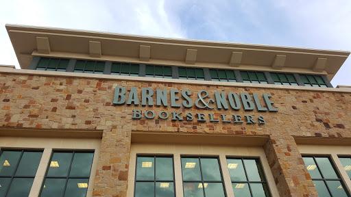 Book Store «Barnes & Noble», reviews and photos, 15900 La Cantera Pkwy, San Antonio, TX 78256, USA