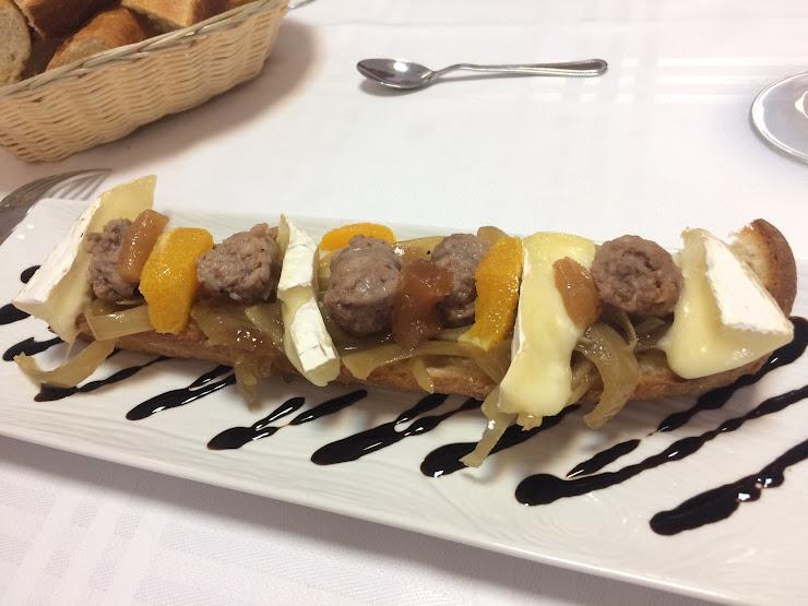 Restaurant Cal Pajares C/nuestra Señora de la luz,16, 08680 Gironella, Barcelona