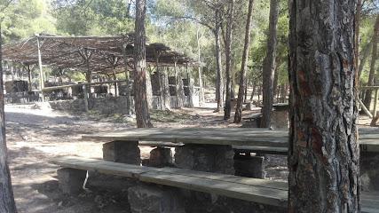 Periurbano de Castala Park