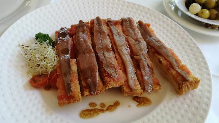 Restaurante Les Marines Carrer de Calafell, 21 - 23, 08850 Gavà del Mar, Barcelona