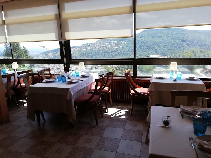 Restaurant CAN FISA Carrer Bellavista, 1, 08757 Corbera de Llobregat, Barcelona