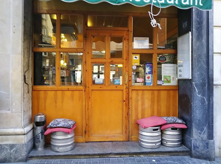 O'xestal Travessera de Gràcia, 105, 08006 Barcelona