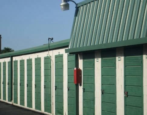 Self-Storage Facility «Space Saver 8 Self Storage», reviews and photos