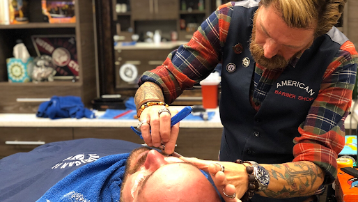 American Barber Shop Cumming