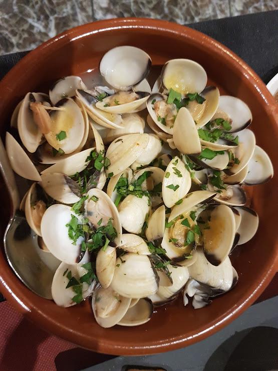 Oporto Restaurante Carrer de Sardenya, 296, 08013 Barcelona