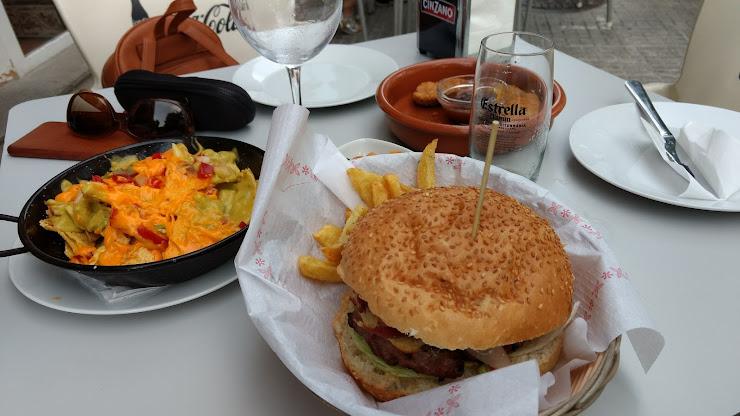 Brasa Beef Carrer de l'Agricultura, 20, 08100 Mollet del Vallès, Barcelona