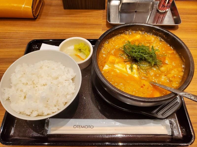 韓丼水戸千波店