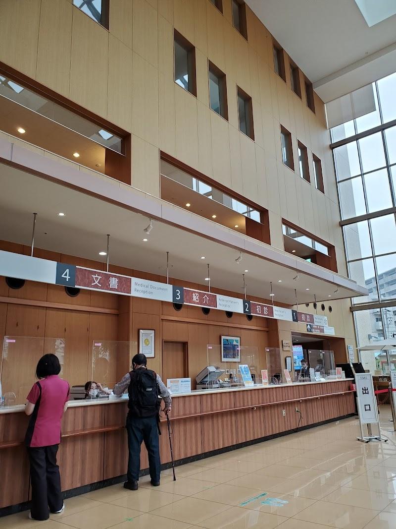 湘南 鎌倉 総合 病院