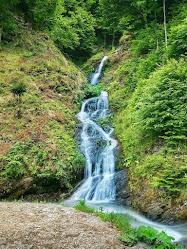 Cascada Cheilor