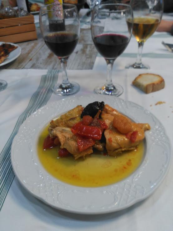 Restaurant Cal Sagristà Carrer del Riu, 50, 08620 Sant Vicenç dels Horts, Barcelona