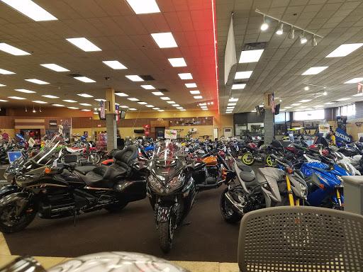 Motorcycle Dealer «Alamo Cycle Plex», reviews and photos, 11900 Interstate 10 Frontage Rd, San Antonio, TX 78230, USA