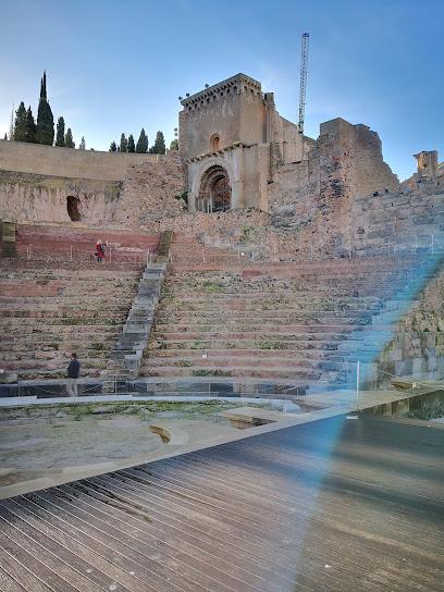 Museo Muralla Bizantina