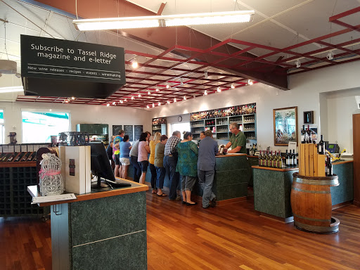 Winery «Tassel Ridge Winery», reviews and photos, 1681 220th St, Leighton, IA 50143, USA