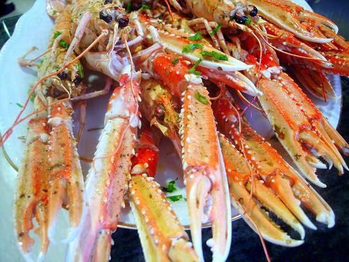 Restaurante El Cochinillo Loco La Boqueria, 08002 Barcelona