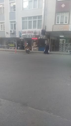 İzmir Dönercisi