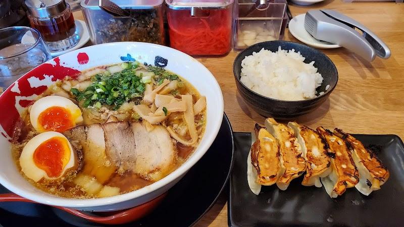 ラーメンまこと屋 大府共和店