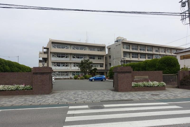 千葉県立 木更津東高等学校