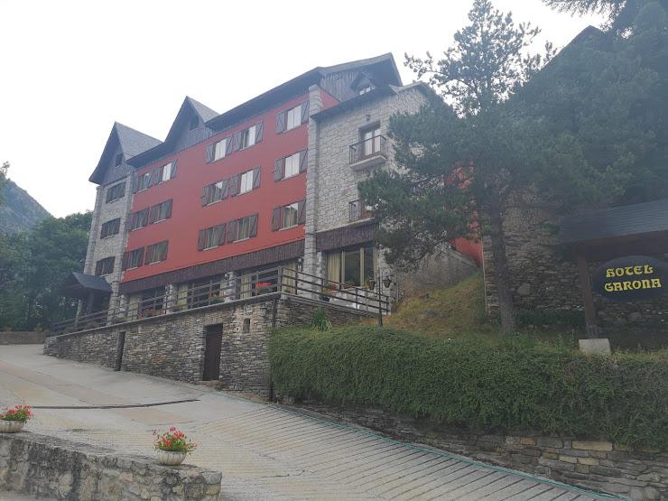 Hotel Garona Carretera Baqueira s/n, 25598 Salardú, Lérida