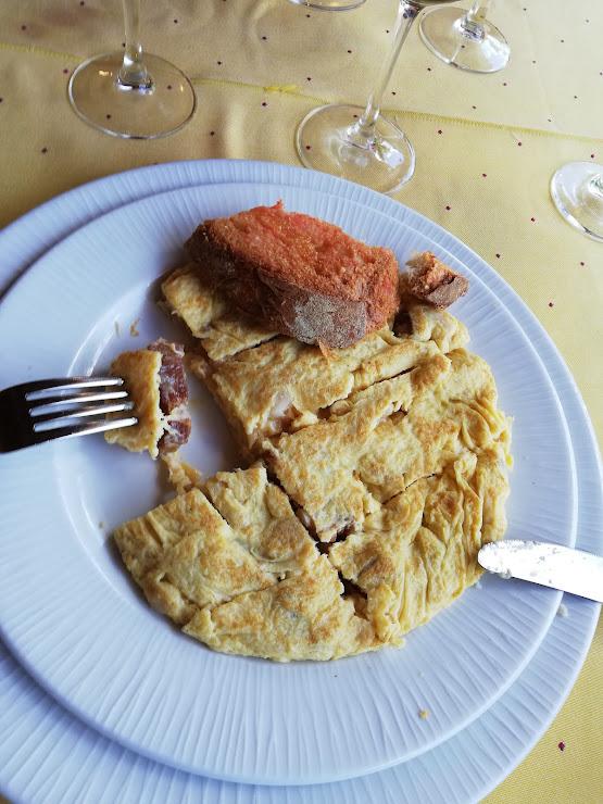 Restaurant Mont Bell SA Km 8,5, Carretera Masnou a Granollers, 08188 Vallromanes, Barcelona