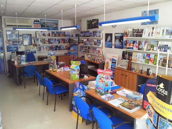 Agencia de Viajes Saray SL