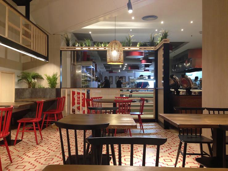 Restaurante Valles Oriental Centro Comercial Baricentro, 2 planta, local 213, Ctra. de Barcelona, km 6, 7, 08210, Barcelona